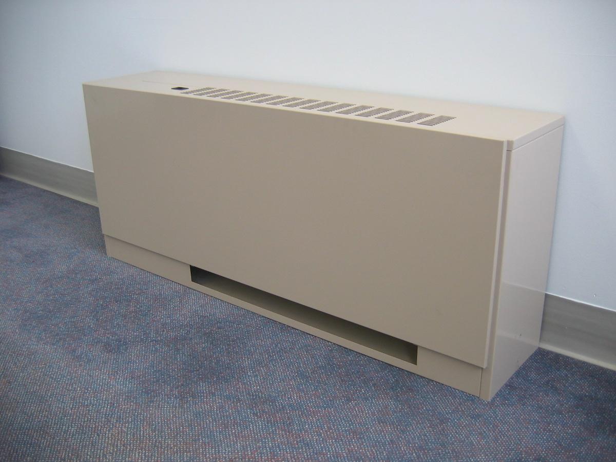 Heat Pump Custom Enclosures