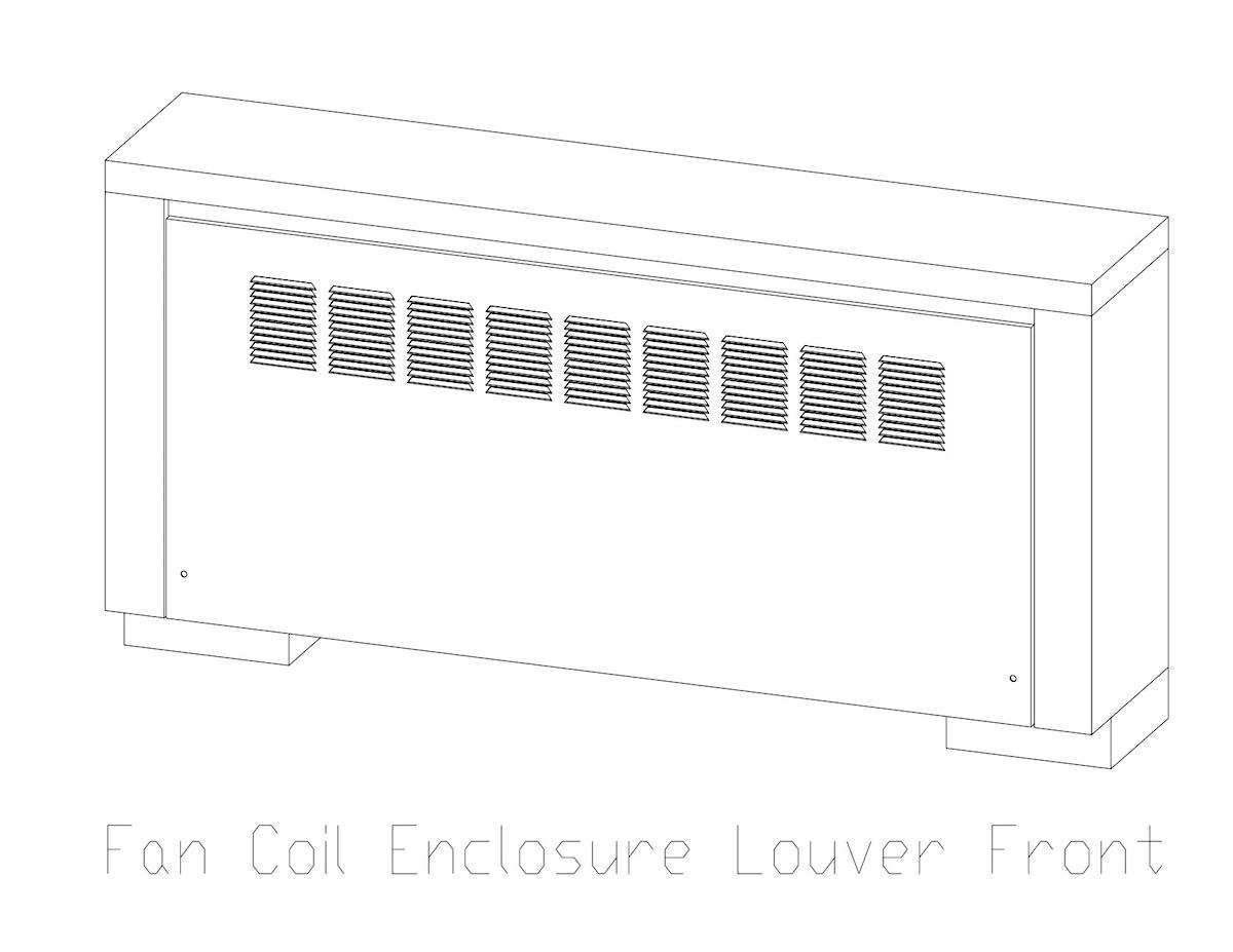 11Fan Coil Encl2.